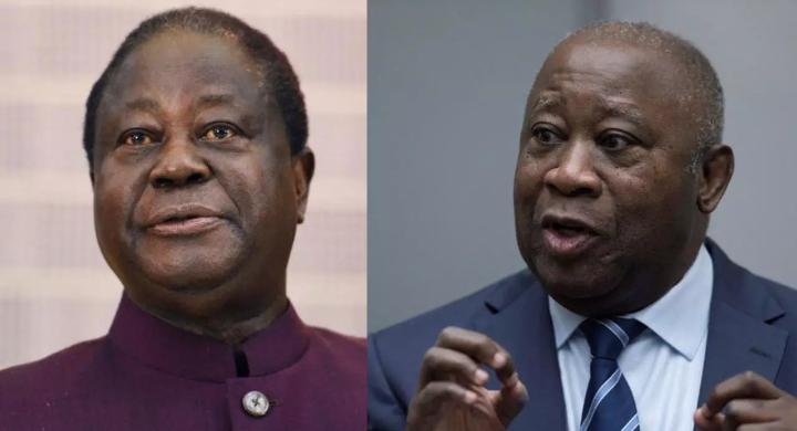Côte d'Ivoire : rencontre Bédié-Gbagbo pour un front anti-Ouattara