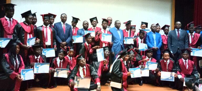 Tchad: l'université de N'Djaména met sur le marché de l'emploi ses premiers licenciés en sciences politiques