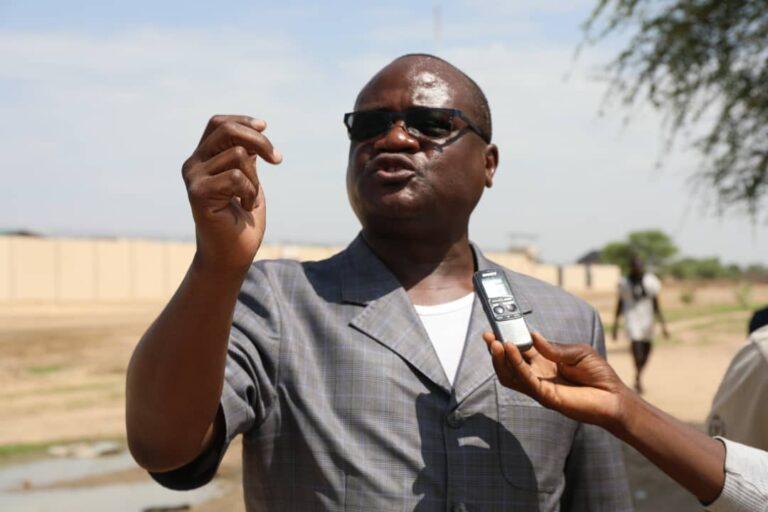 Tchad : la CASCIDHO s'imprègne des conditions de détention des prisonniers de guerre