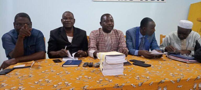 Gestion du pays sous feu Deby : le bilan de Wakit Tamma