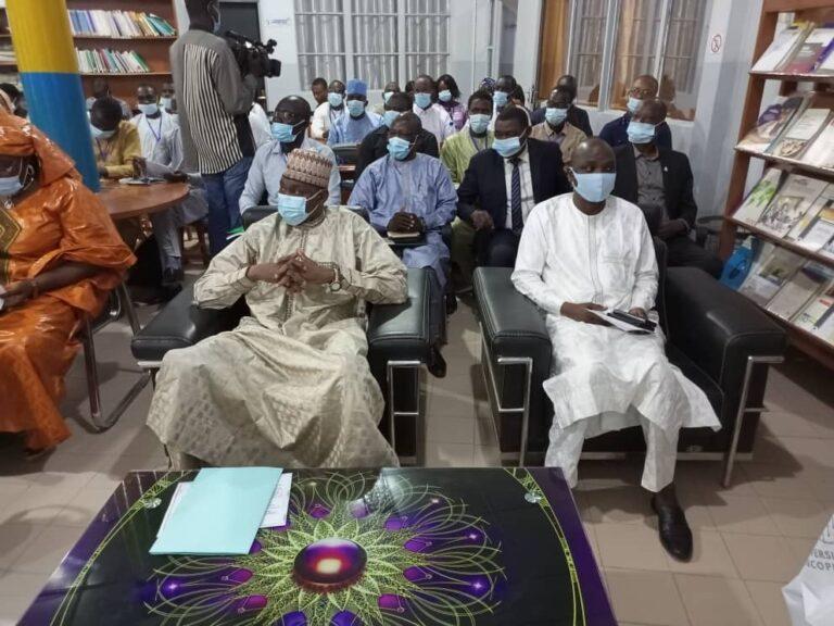 Tchad: l'université de N'Djaména organise des  journées scientifiques et d'information sur le marketing