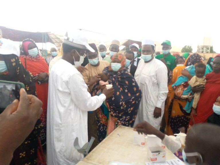Tchad : 4 jours pour prémunir les enfants de moins de 5 ans contre le paludisme