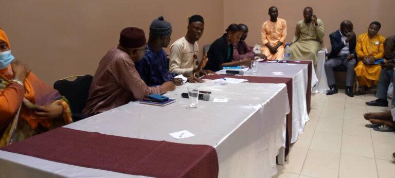 Choix des jeunes au comité de dialogue : le CNJT apporte des précisions