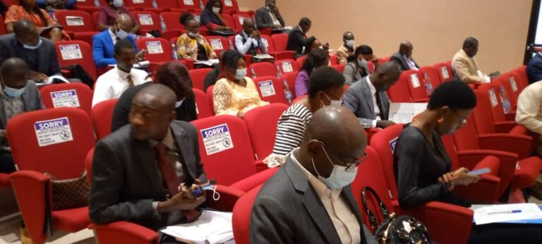 Tchad: l'UJAT et le PNUD forment 50 jeunes avocats sur le nouveau code de procédure civile, commerciale et sociale