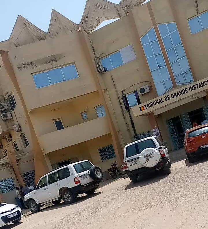 Tchad: voici les raisons qui ont poussé le procureur à suspendre le dossier des trois leaders de Wakit Tamma