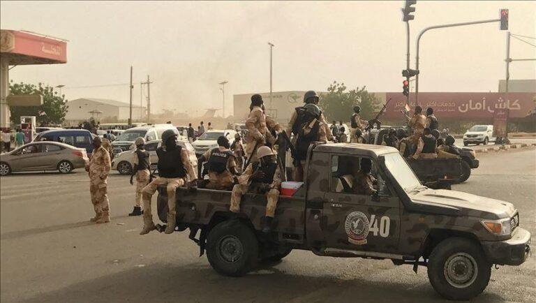 Tentative de coup d'Etat manquée au Soudan
