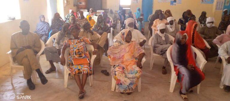 Batha : les membres de la société civile d'Ati outillés en techniques de communication-plaidoyer et suivi des politiques publiques