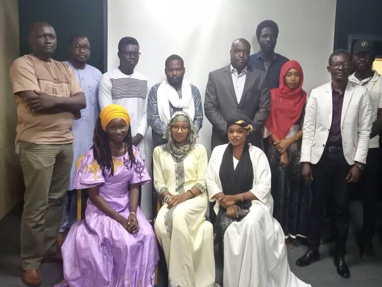 Tchad : Wenaklabs et Fhi360 lancent un projet social en faveur du vivre-ensemble