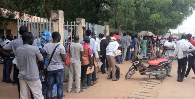 Tchad : 1 milliard pour financer «un programme d'urgence pour emplois-jeunes»