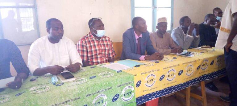 Tchad : Wakit Tamma rejette l'annonce de certains partis se réclamant de la plateforme d'accompagner le CMT