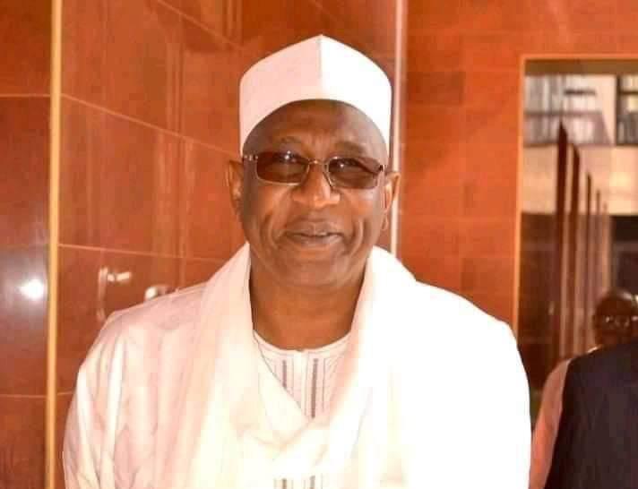Tchad : le maire de la ville de N'Djamena, Ali Haroun, menace de sanctionner les personnes qui coupent abusivement les arbres dans la forêt de Toukra