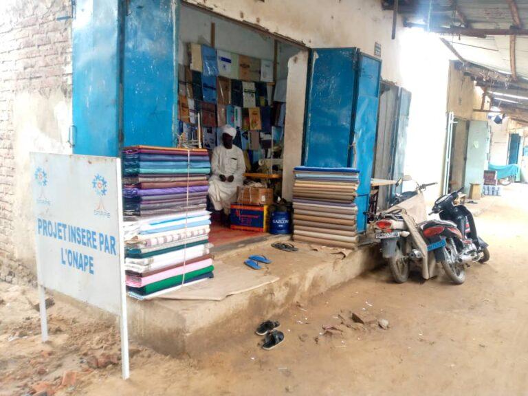 Tchad : l'ONAPE continue de faire le suivi des entreprises bénéficiaires de ses financements