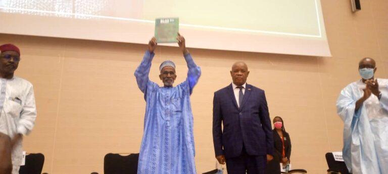 Tchad : le MAEP rend hommage au défunt président Idriss Deby Itno