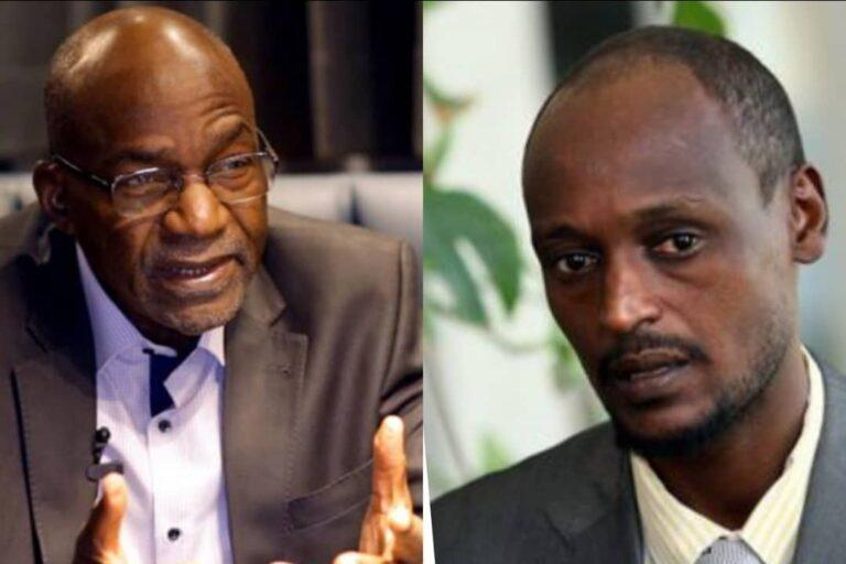 Dialogue national : Saleh Kebzabo répond à Yaya Dillo sur la composition du comité d'organisation