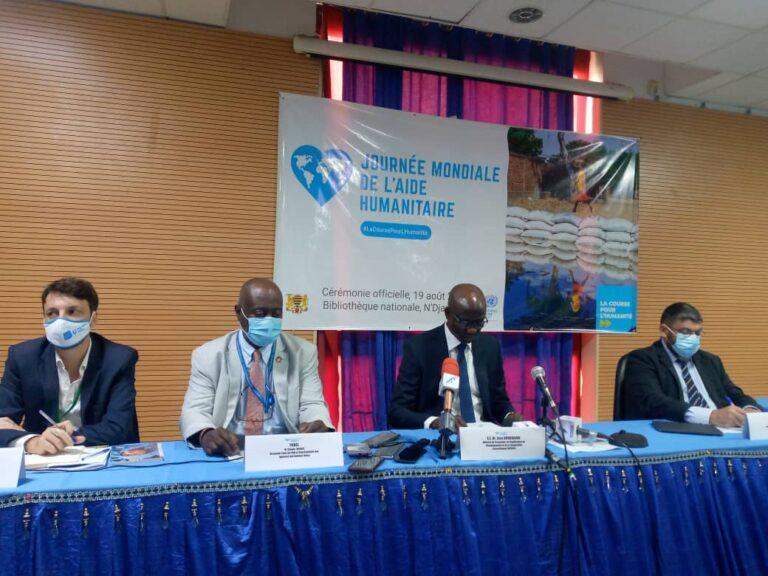 Tchad : environ 5.5 millions de personnes dans le besoin d'assistance humanitaire