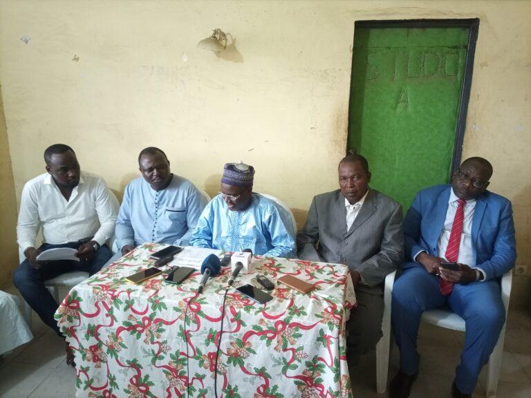 Tchad: l'aile politique de Wakit Tama compte accompagner le CMT