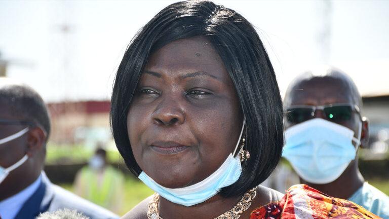 Enseignement supérieur : la ministre Lydie Beassemda dans le collimateur des étudiants