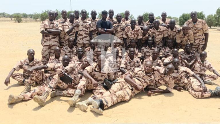 Tchad : les noms d'une centaine d' élèves policiers en formation remplacés par des intrus sur la liste définitive