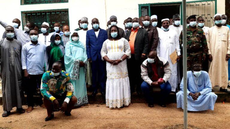 Tchad: un rapport attendu d'un atelier réunissant neuf délégations sanitaires provinciales