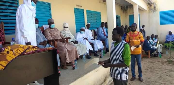 Mongo : neuf détenus recouvrent leur liberté