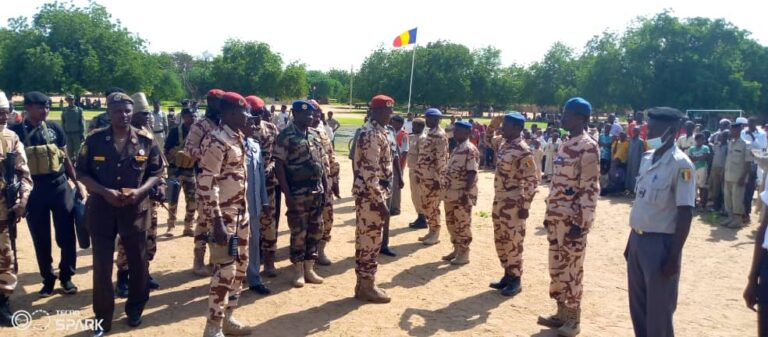 Batha : la ville d'Ati célèbre la fête de l'indépendance