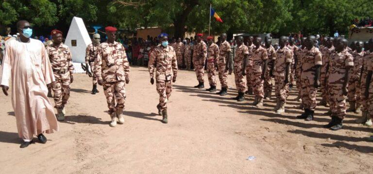 Tchad : Mongo a aussi célébré la fête de l'indépendance