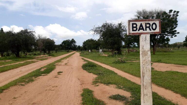 A la découverte de la sous-préfecture de Baro