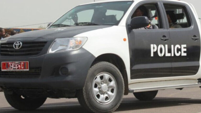 تشاد: الشرطة الوطنية توضح سبب حذف أسماء طلاب أكاديمية الشرطة من القائمة الأخيرة