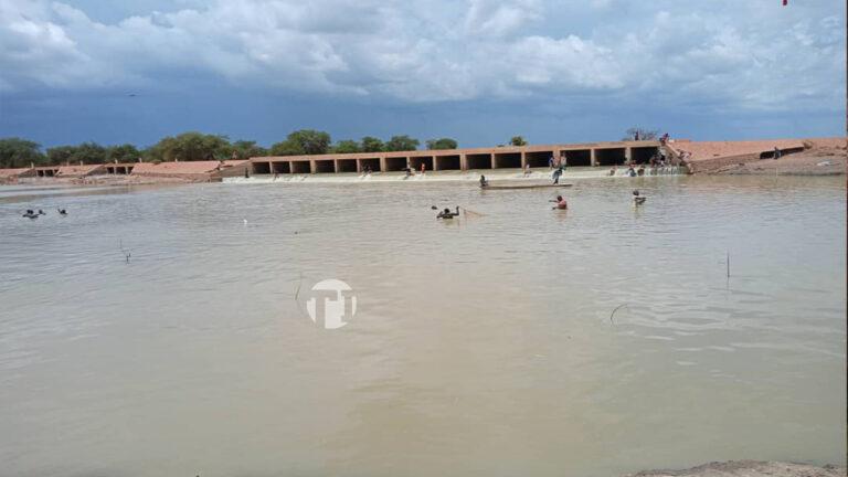 Salamat : mort d'enfants par noyade, le gouverneur exhorte les parents à plus de responsabilité