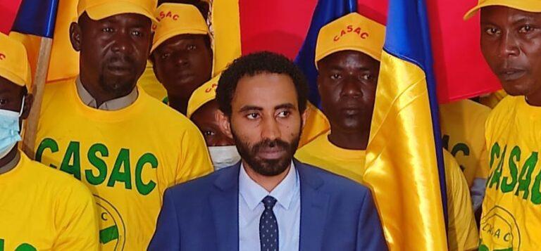 Tchad : la Casac appelle les marcheurs à la retenue