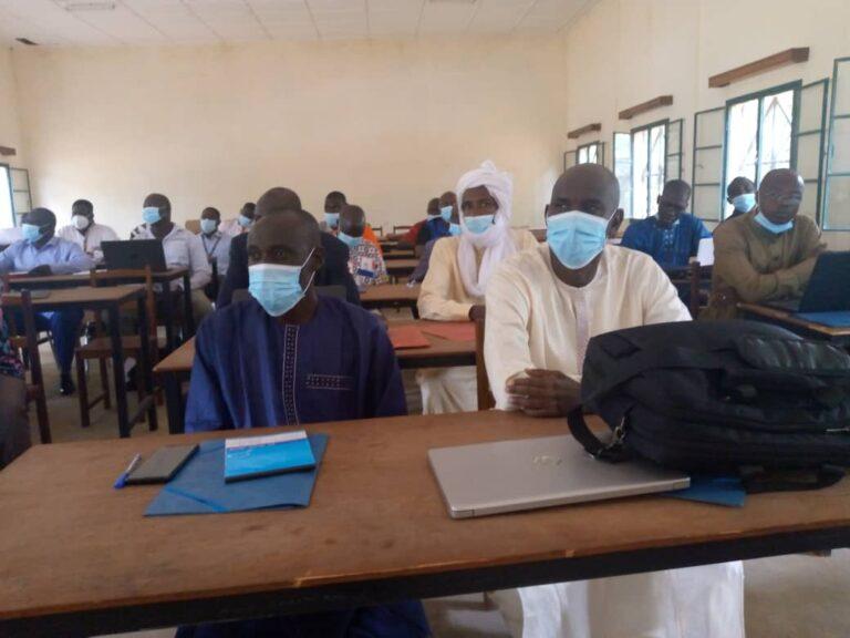 Tchad : la délégation sanitaire  de la Tandjilé passe en revue ses activités