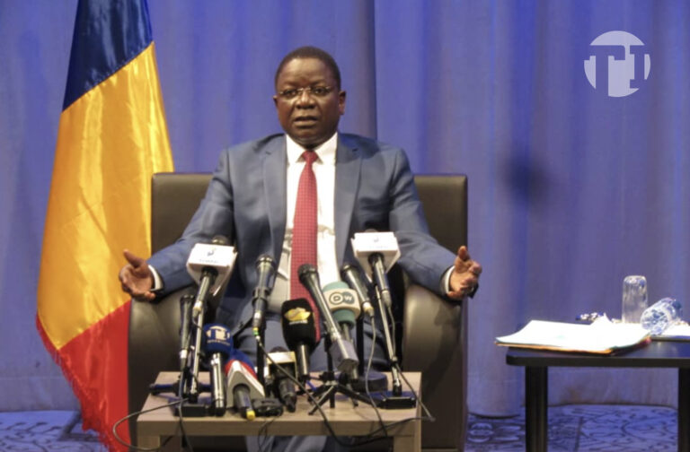 Tchad : Pahimi Padacké explique pourquoi l'hôtel Le Méridien Chari abrite la primature