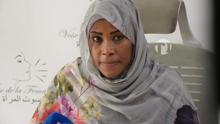 Tchad : l'ONG Voix de la femme exhorte le Comité de sélection des membres du CNT d'accorder 50% des places aux femmes