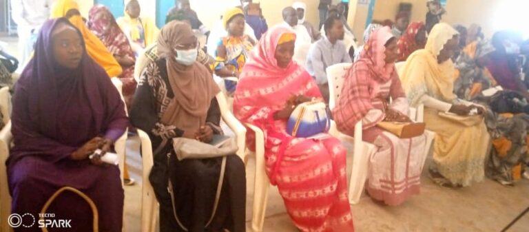 Lutte contre le cancer du sein dans le Batha : les femmes incitées à se faire dépister