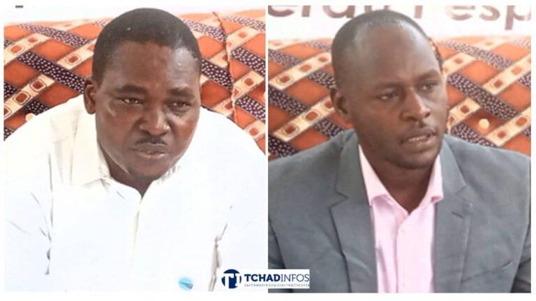 Tchad: l'ONG ACHDR et la CEDELAC dévoilent le contenu du 3e forum des gouverneurs des provinces du bassin du lac Tchad