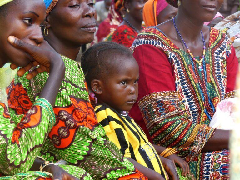 Le PNUD annonce une bourse pour renforcer les compétences de direction des jeunes femmes en Afrique