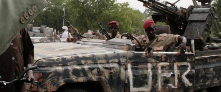 Tchad : une vingtaine d'ex-rebelles de l'UFR acceptent de rentrer au pays